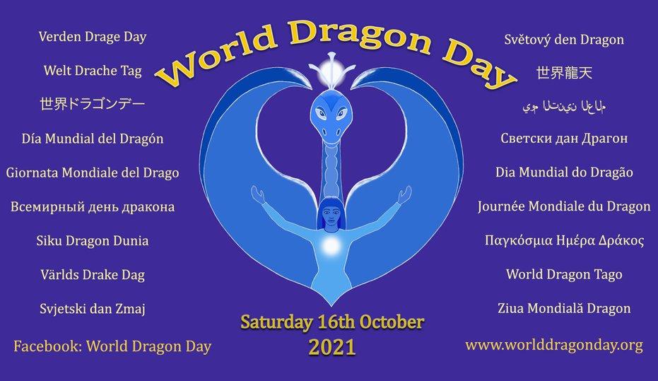 world dragon day 2021